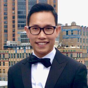 Derek Nguyen, DDS