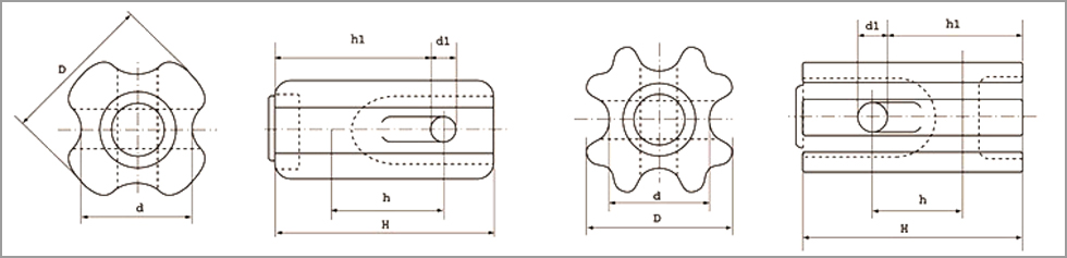 porcelain stay insulator drawing