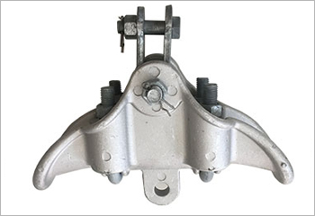 XT suspension clamp