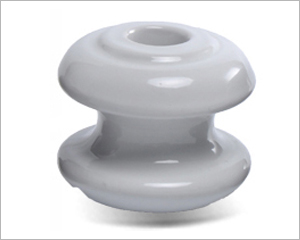 grey color shackle insulator