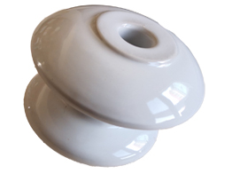 Porcelain Shackle Insulator