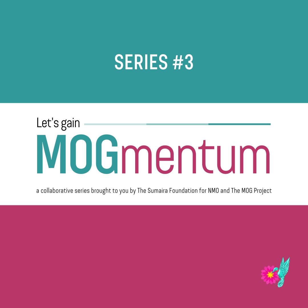 MOGmentum Series #3