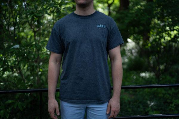 Fear the Bird T-Shirt Front