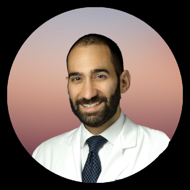 Dr. Elias Sotirchos