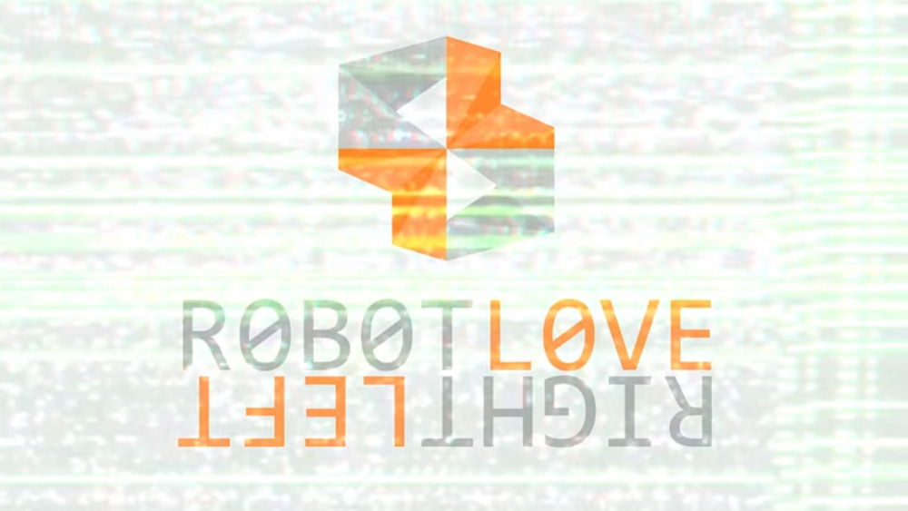 Robot Love: Left Right Location Teaser