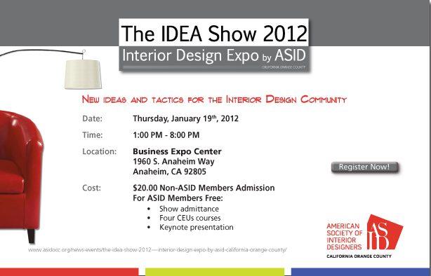 IDEA SHow