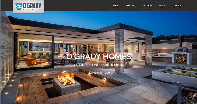 O'Grady Homes