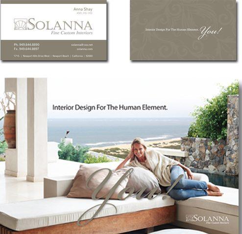 Solana Design