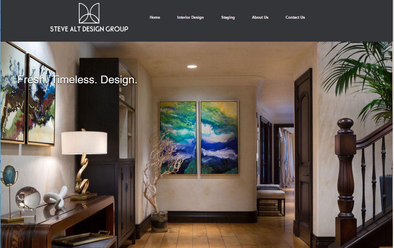 Steve Alt Design Group