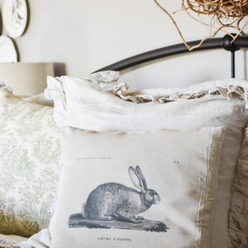 3 simple ways to add spring to your home