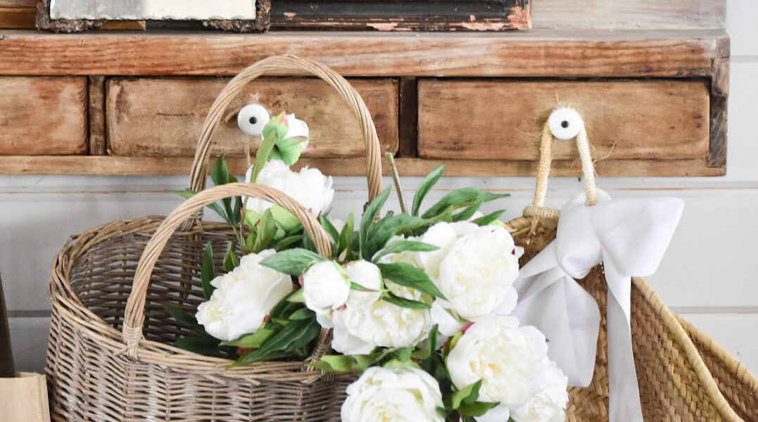 5 simple ways to add spring decor to your home
