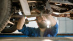 collision repair technician