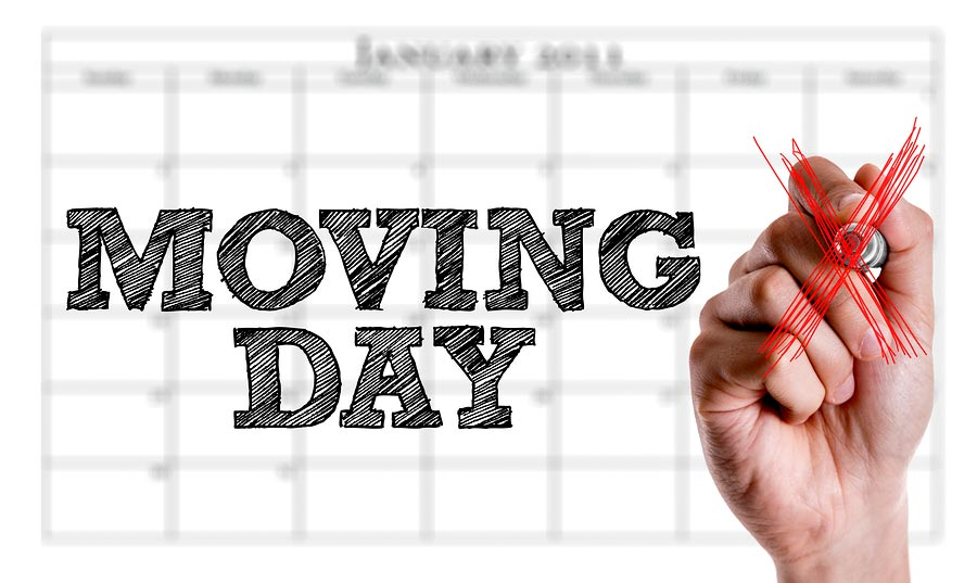 Mighty Michigan Movers blog moving day movers - Five Money-Saving Moving Tips