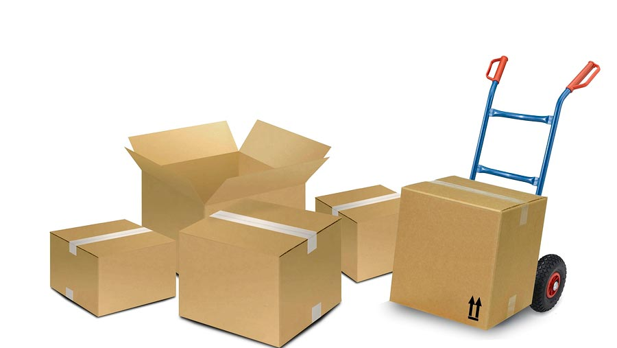 moving company residential home packing unpacking moving - Residential Moving Services - West Michigan Movers