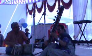 rajeev and pratibha