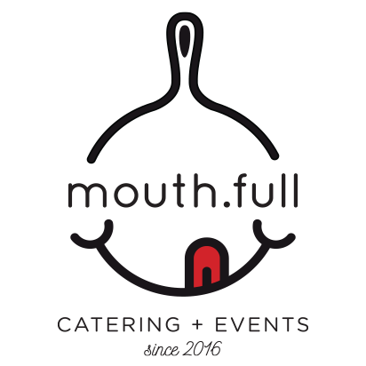 Mouth.Full Catering & Events