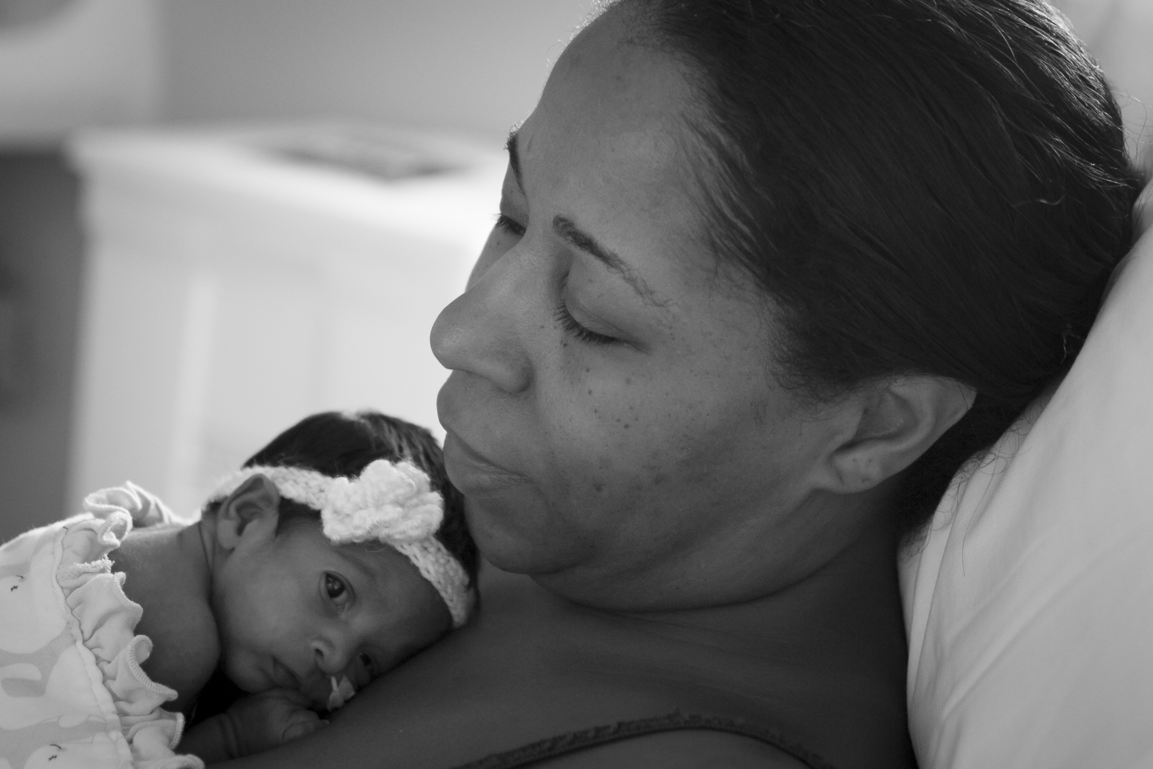 NICU Baby Portrait