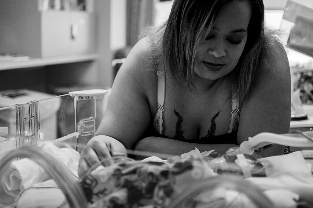 los angeles family documentary photography