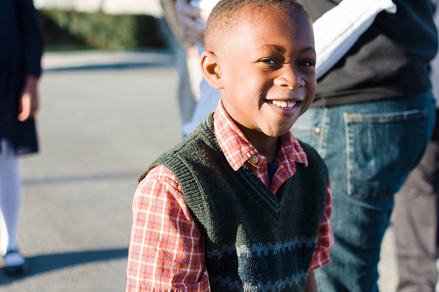 An Adoption Story Los Angeles Family Documentary Photography