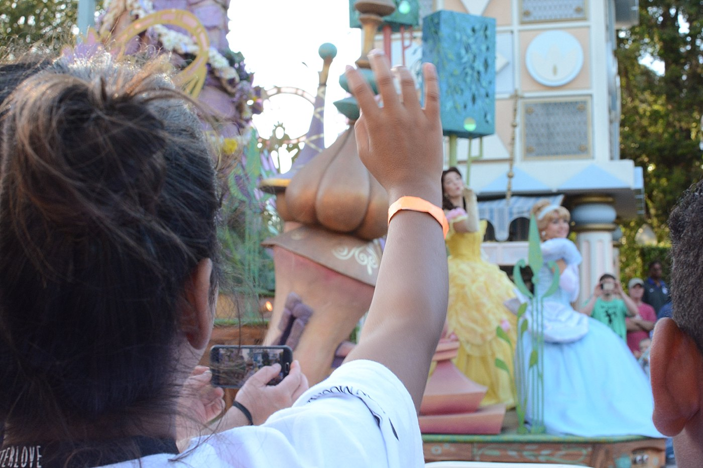 Together we rise Disneyland foster care captured grace by erin photography