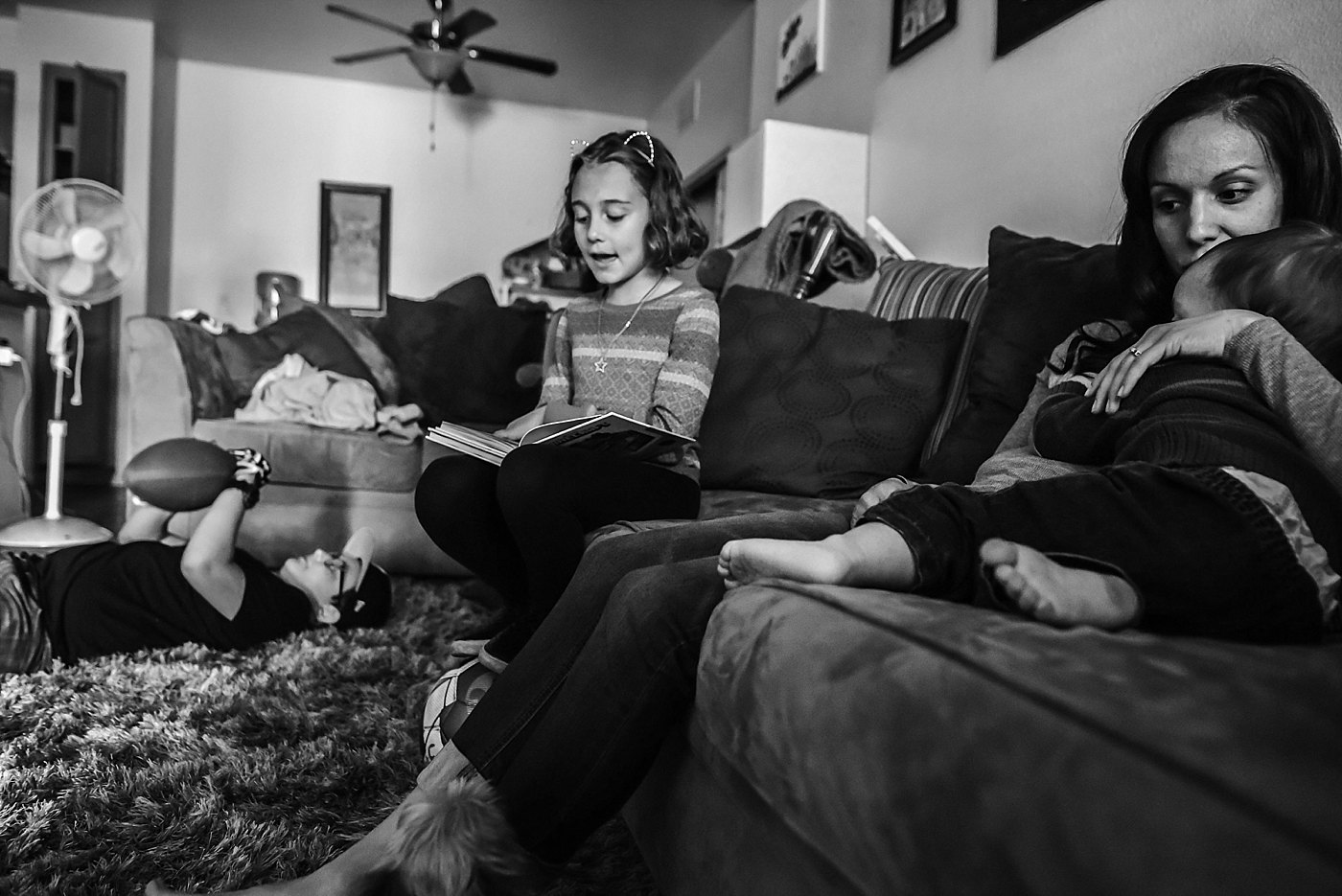 family dreading time redlands family photography