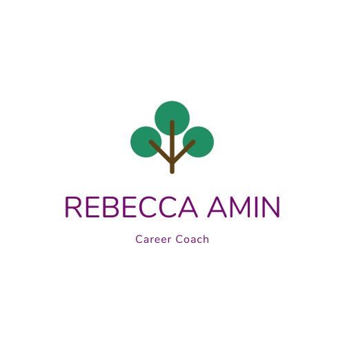 Rebecca Amin Coaching Logo