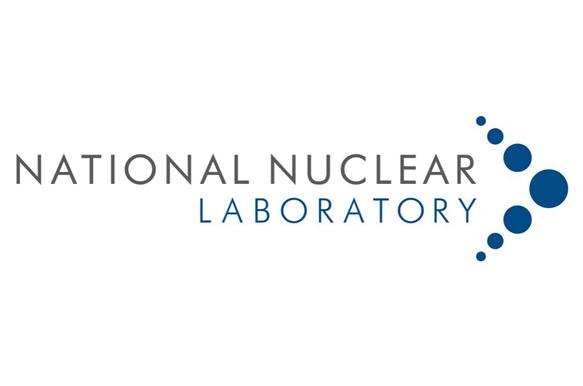 National Nuclear Laboratory Logo