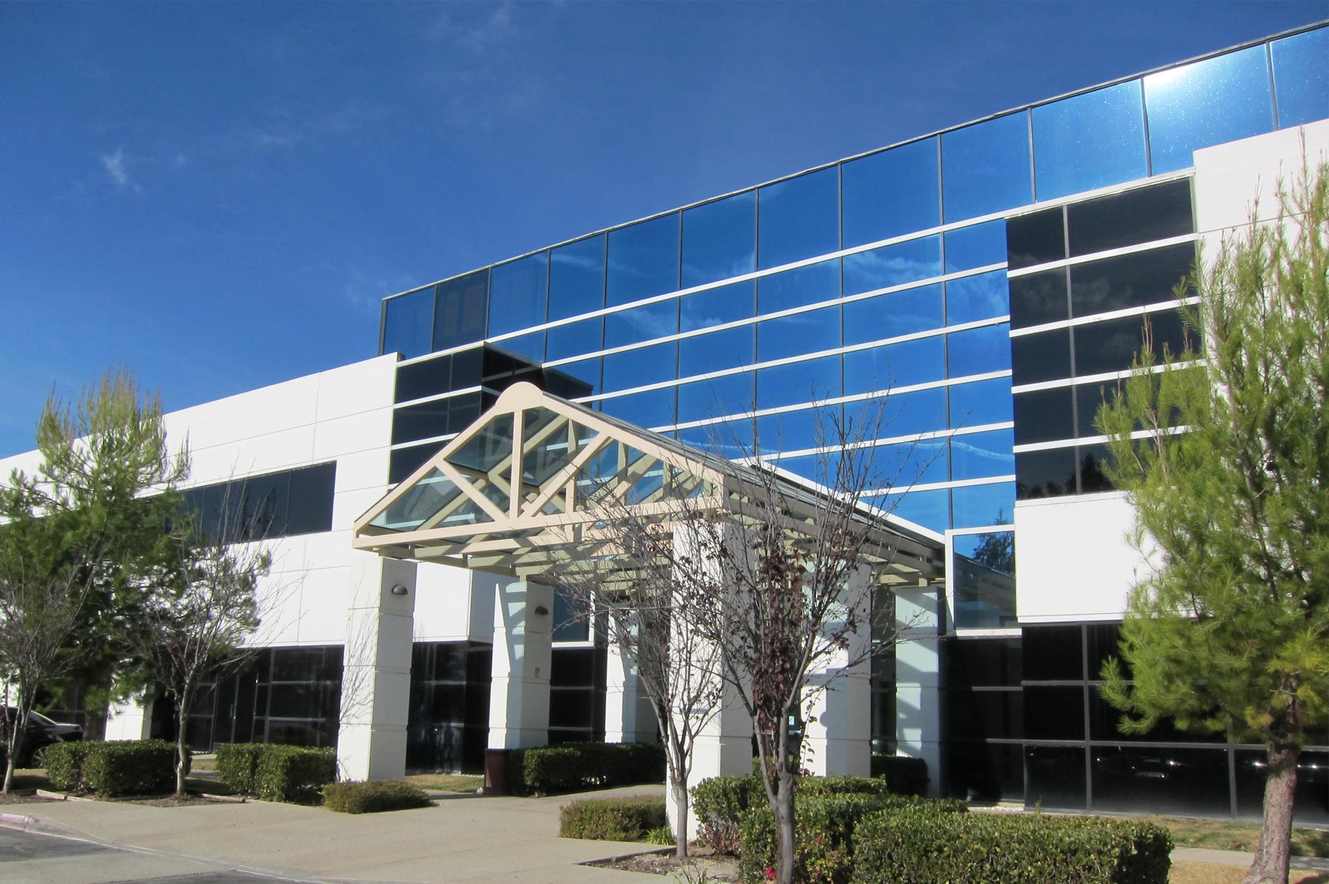 Real Estate Building1