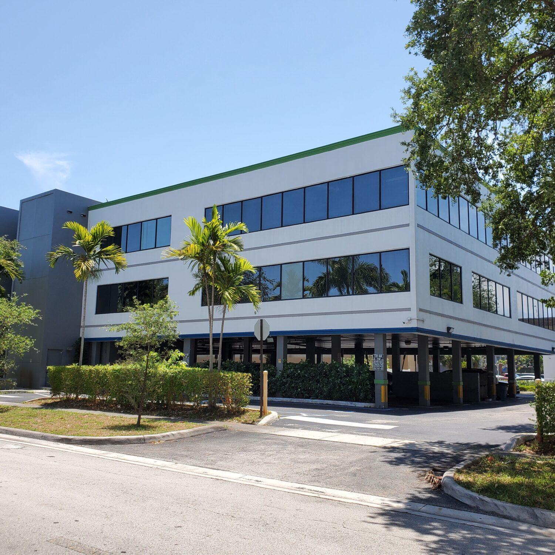 150 NW 168th ST, Suite 302, North Miami, Fl 33169