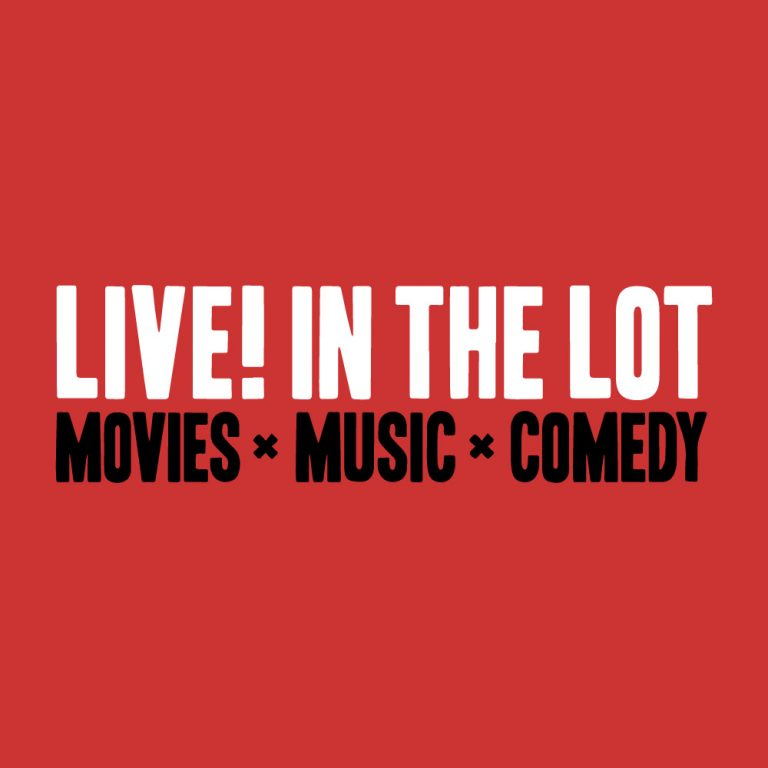 Announcing Live! In The Lot in Durham with See Tickets and Motorco Music Hall