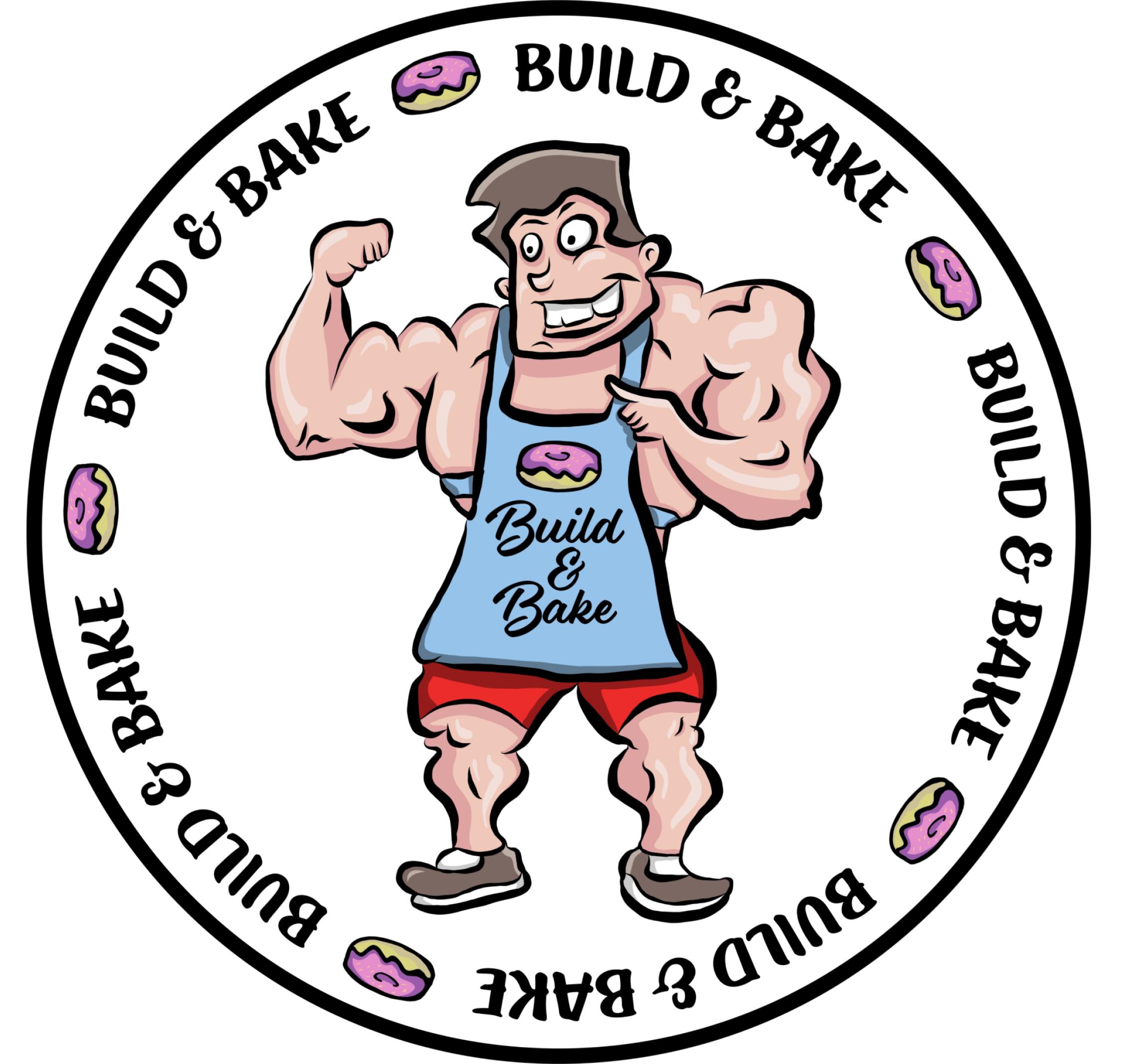 Build & Bake Ltd