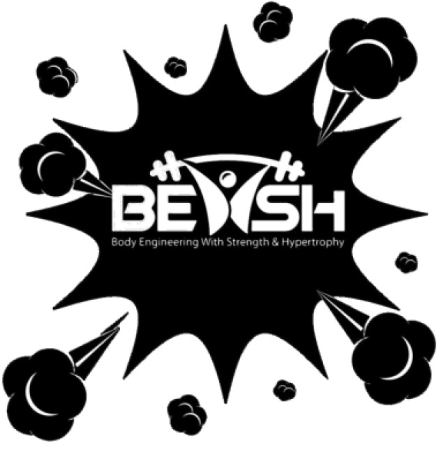 Bewsh Box - The only IIFYM Supplement Subscription Box