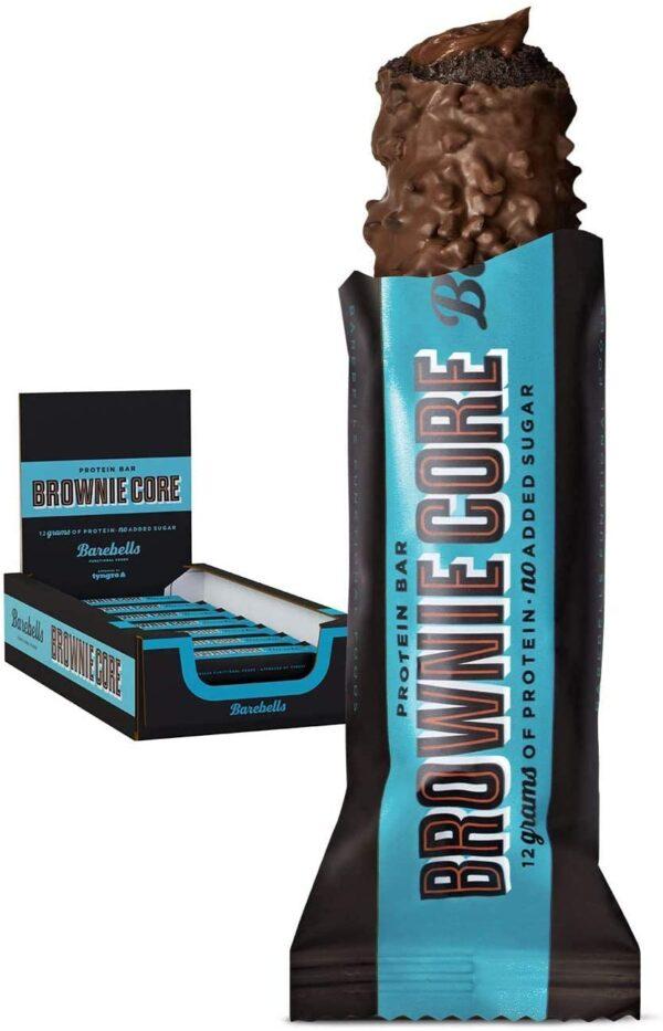 Brownie Core