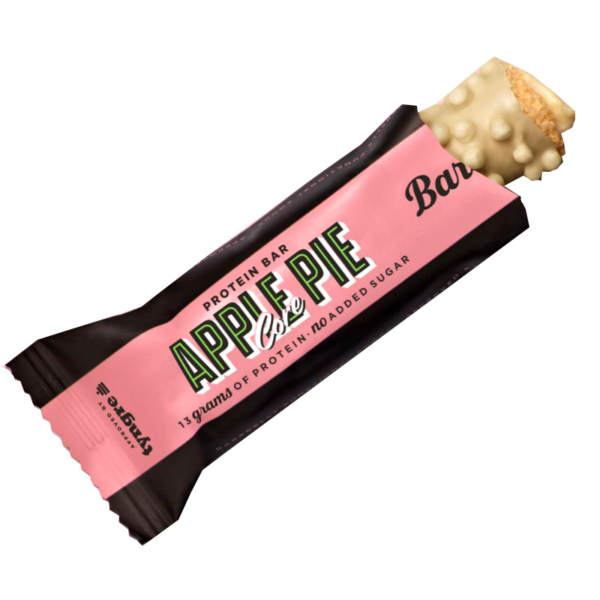 Barebells Applie Pie core