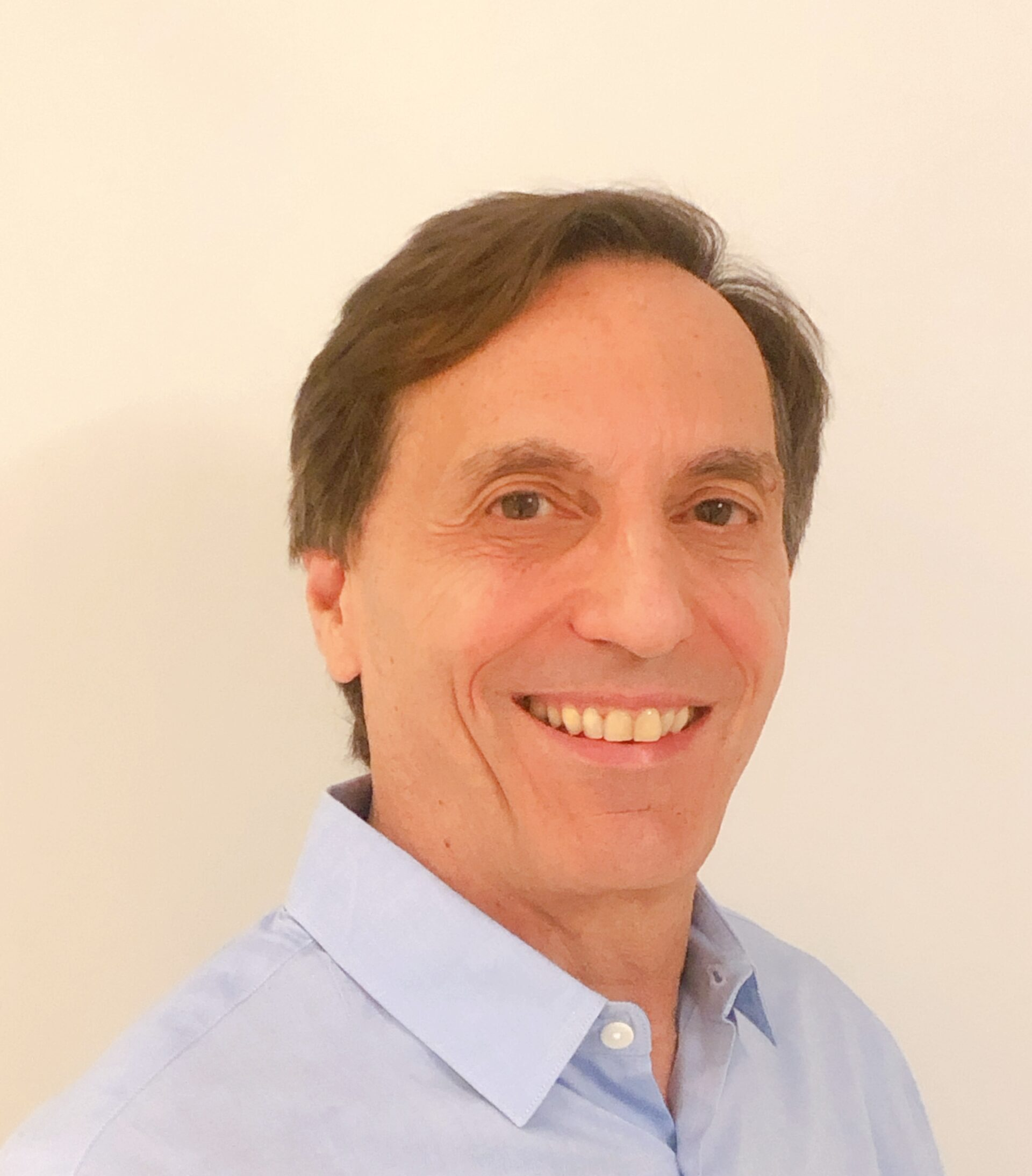 Wayne Gattinella - CEO
