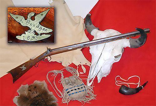 Jim Bridger Rifle