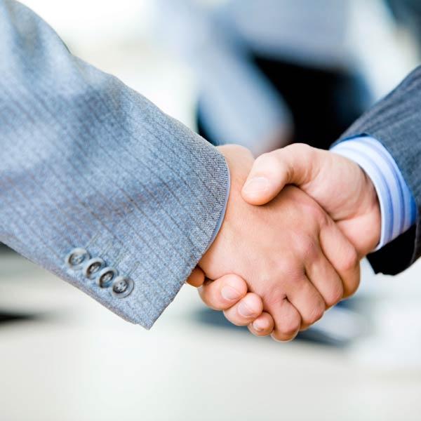 Become an LRS Partner