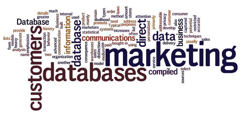 Database-Marketing-Cloud