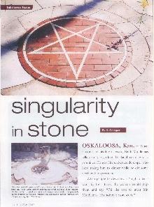 Stone Buisines Magazine