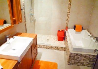 rénovation salle de bain exemple