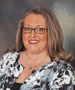 Tracey Meyer