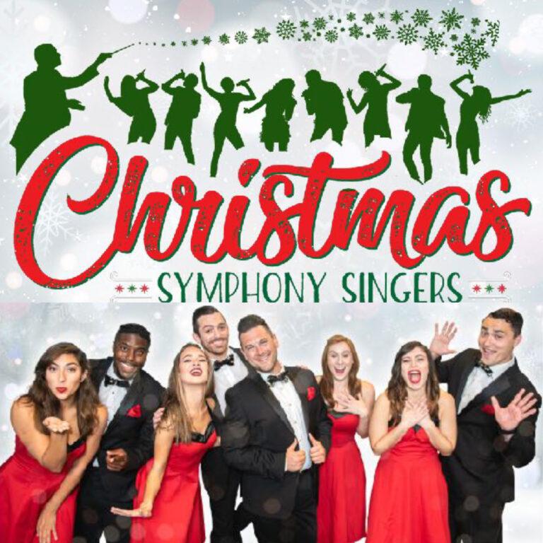 Christmas Symphony Singers