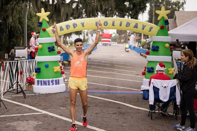 Half Marathon & 5K
