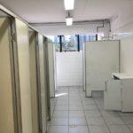 GALPÃO 8 - CSGGREEN - VESTIÁRIO