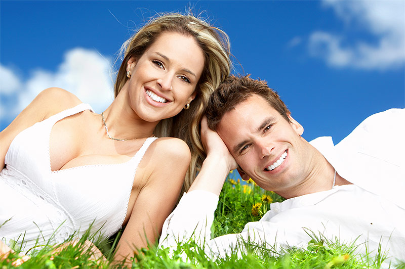 NUYU Teeth Whitening at Total Med Solutions