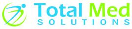 Total Med Solutions Logo