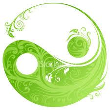 l yin yang