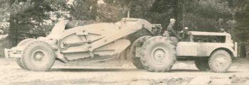 1941 – Park Joins the War Effort