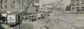 1948 – Postwar Boom (Drive-In Theaters)