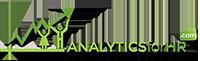 Analytics for HR Logo